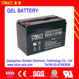 Gel colóide Batteries 12V 100ah para Solar Power System