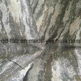 Gute Qualitätsleinenbaumwolljacquardwebstuhl-Gewebe (QF16-2513)