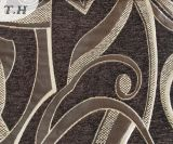 Cubiertas tejidas del sofá del Chenille (FTH31107)