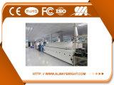 Indicador de diodo emissor de luz Rental cheio interno da cor P3.91 (gabinete de alumínio de fundição)