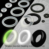 JIS2401 S25 bij 24.5*2.0mm met de O-ring van het Silicone