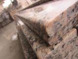 Плитка гранита естественной кожи тигра красная для плитки пола и строя Materal