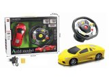 Light Battery Included (10253156)를 가진 4 채널 Remote Control Car