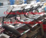 Máquina da selagem da cesta de comida da bandeja manual