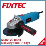 Smerigliatrice di angolo elettrica dell'attrezzo a motore di Fixtec mini 900W 125mm