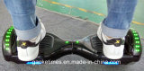 M011 Black 6.5 Inch 44000mAh Hoverboard com Bluetooth Speaker/LED Light/Remote Control