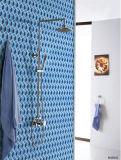 Mosaico de vidro série Specail Shape para banheiro