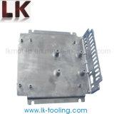 En Aluminium la Lingotière de Moulage Mécanique sous Pression pour Des Pièces D'auto de Précision
