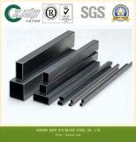 Pipa de acero inoxidable inconsútil de ASTM A511 Tp310