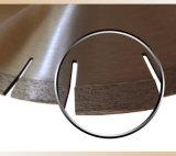 Лезвия алмазной пилы высокого качества 350mm для вырезывания гранита