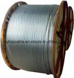 Aluminiumleiter-Stahl verstärktes Kabel für ACSR Draht