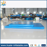 Kundenspezifische mini aufblasbare Gymnastik-Matte, Luft-Spur für Verkauf