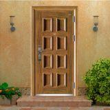 Qualitäts-Stahlsicherheits-Tür