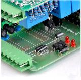 디지털 지적인 단일 위상 AMP 전류계