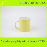 Kundenspezifische Entwurfs-fördernde keramische Kaffeetassen