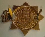 Police fait sur commande Badge selon Your Design