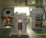 100kg~1000kg aço, ferro, bronze, fornalha de derretimento de prata da indução (GY-SCR100KW)