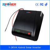 2000W 24VDC weg Rasterfeld-von der hybriden Solarinverter PV-Inverter-Energien-Inverter-Aufladeeinheit