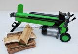 diviseur en bois électrique horizontal du traitement 4t deux avec la longueur de logarithme naturel de 52cm