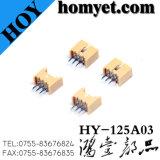 Фабрика Китая поставляет 30 разъем штырей FPC (HY-BP127205S)
