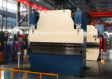160ton Cina Made Automatic Press Brake con 3m Table
