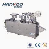 Venta caliente de la máquina empaquetadora de la ampolla Alu-Alu-Alu PVC embalaje de la ampolla