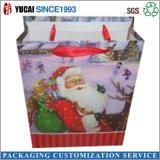 Todas las clases de bolsos del regalo del papel del bolso de la Navidad