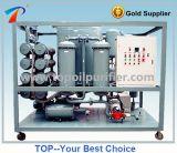 Doppelte Stadiums-Vakuumisolieröl-Reinigung und Regenerationseinheit