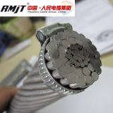 Condutor reforçado dos condutores aço de alumínio ACSR/condutor das escumalhas