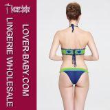 Haakt het Sexy Badpak van vrouwen het Zwemmen Slijtage (L32570)