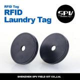 De Markering Vreemde H3 Waterdichte ISO18000-6c van de Wasserij van RFID PPS