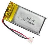 高性能の042035 200mAhリチウムポリマー電池