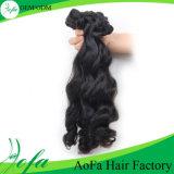 판매 바디 Wave100% 고품질 Bady 최신 파 인간적인 Virgin 머리