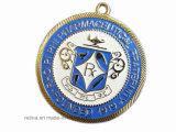 Medalla de encargo del metal del acontecimiento de la concesión del funcionamiento del maratón