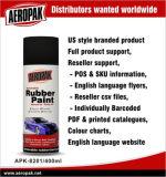 Брызг краски покрытия предохранения от Aeropak