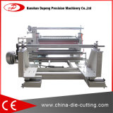 Plastic Label와 PVC Film (DP-1300)를 위한 필름 Slitting Machine