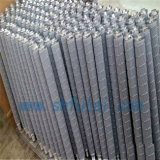 Alto filtro de presión del paso del acero inoxidable
