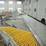 Crémaillère de logistique de fabrication pour l'industrie