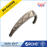 Hohe Präzisions-Aluminiumgußteil mit Stuhl-Griff-Stab