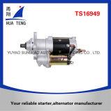 12V 3.0kw 10t Starter für Delco SD255 Serie Lester 6483