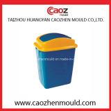 Lo scomparto di immondizia di plastica dell'iniezione/la pattumiera/modanatura della pressofusione