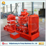 Dieselmotor-grosse Kapazitäts-Landwirtschafts-Bewässerung-Wasser-Pumpe