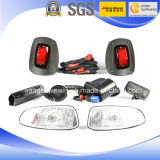 E-z-ga Luxe Lichte Uitrusting Rxv