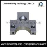 CNC Partsの精密Manifolds