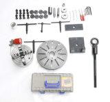 Машина верстачно-токарный станка инструментального металла Kaida (GHB-1340A GHB-1440A) обычная миниая