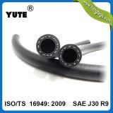 Yuteは3/8インチ最上質ガソリン燃料ホースを作った