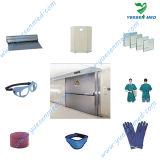Блок рентгеновского снимка универсального стационара деталей комнаты рентгеновского снимка покупкы медицинский