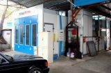 산업 살포 부스 Dry-Type 트럭 페인트 부스
