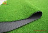 Gramado artificial ao ar livre instalado fácil 20mm de DIY