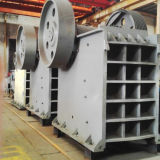 작은 Rock Jaw Stone Crusher 또는 Mining Machine